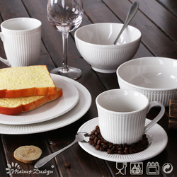 Exquisite dinner set/dinnerware set with porcelain material for birthday/wedding/holiday