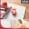 Good Quality Flexible Plastic Cutting Board