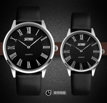 Birthday gift for lover couple watches high quality watch factory