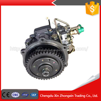 Isuzu Diesel Fuel Injection Pump