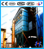 Industrial baghouse efficient single pulse Dust collector