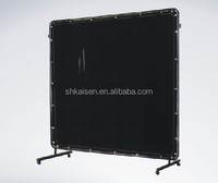 Welding protective curtain/screen