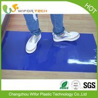 Safety Water Based Acrylic Sticky Door Mat