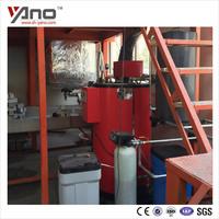 Easy Installation 100KG Industrial Vertical Oil Diesel Steam Boiler