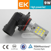 Smart system Top seller super brightness License/side/Interior Light T10/W5W/194 5630 3535 led lights car accessories