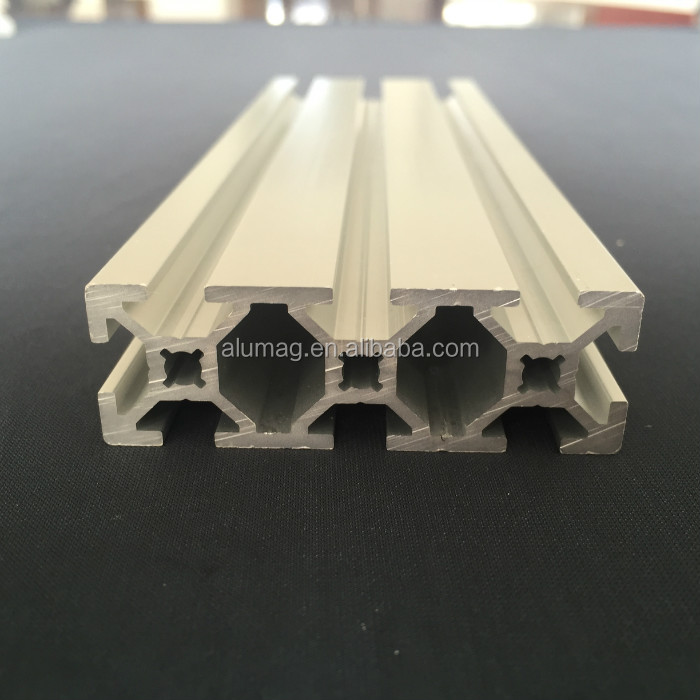 extruded aluminum door frame