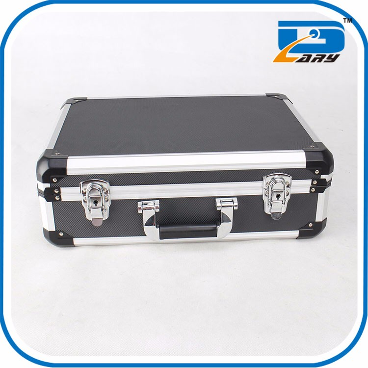 Multifunction portable popular professional aluminum tool case