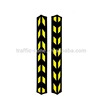 Car Parking Safety Wall Guard Rubber