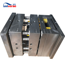3 plate submarine gate cold runner plastic injection mould