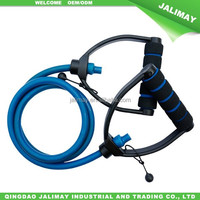 Indoor Small Latex Resistance Exercise Bands Equipment