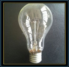 25 w 40 w 60 w 75 w 100 w 200 w <span class=keywords><strong>lámpara</strong></span> incandescente clear frosted GLS