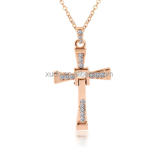 free shipping wholesale cross pendant <strong>necklace</strong>