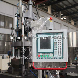 high quality injection stretch blow molding machine