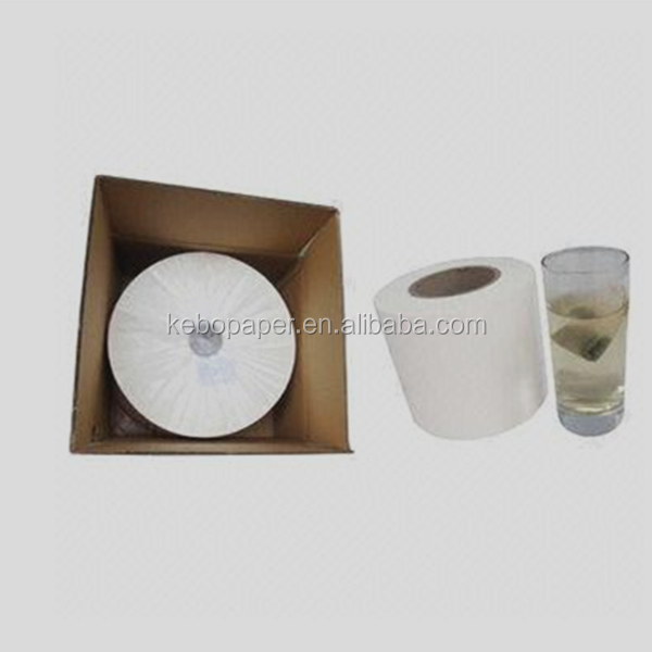 Teabag filter paper with good breathability hangzhou China