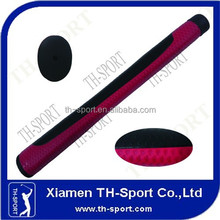 golf putter grip rubber core pu grip for sale