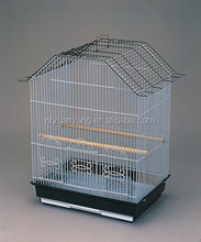 portable iron bird breeding cage