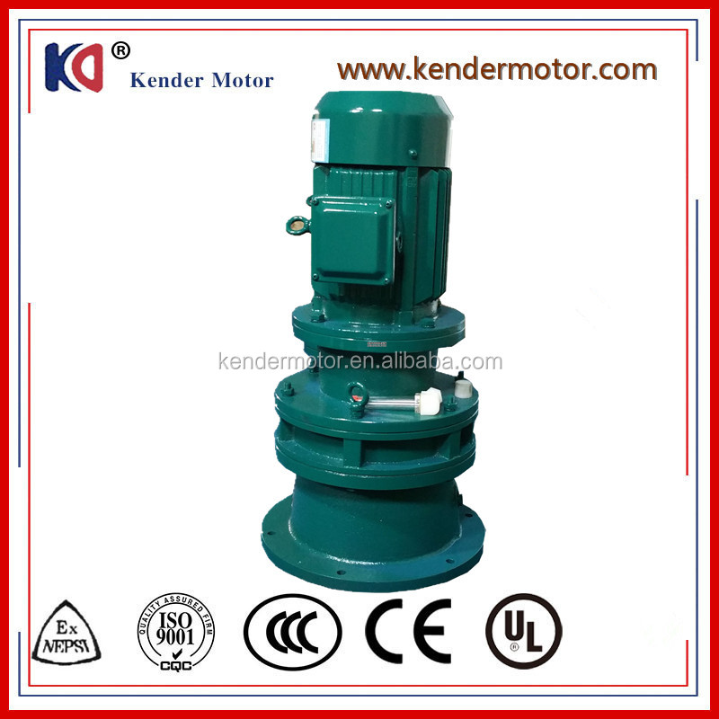 BLD And XLD Series Cycloidal Gear Speed Reducer With Best Price