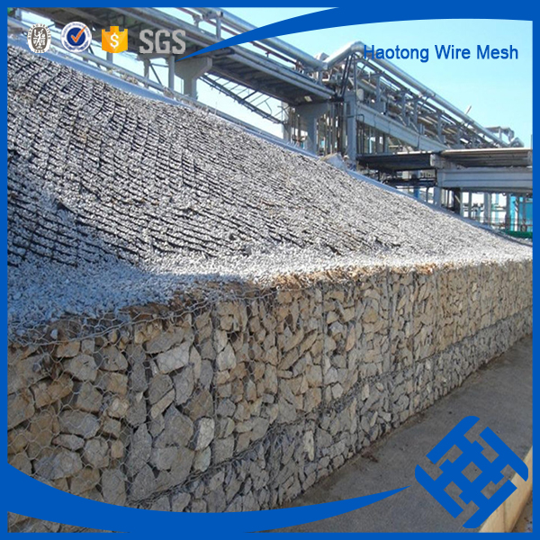 Supplier cheap acid resistance cost of gabion baskets