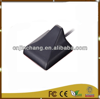 (Manufactory) Free sample high quality gps custom car antenna