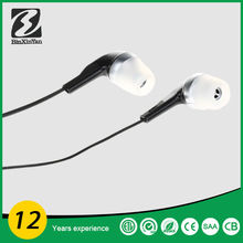 Universal in ear earphones for smart phones !
