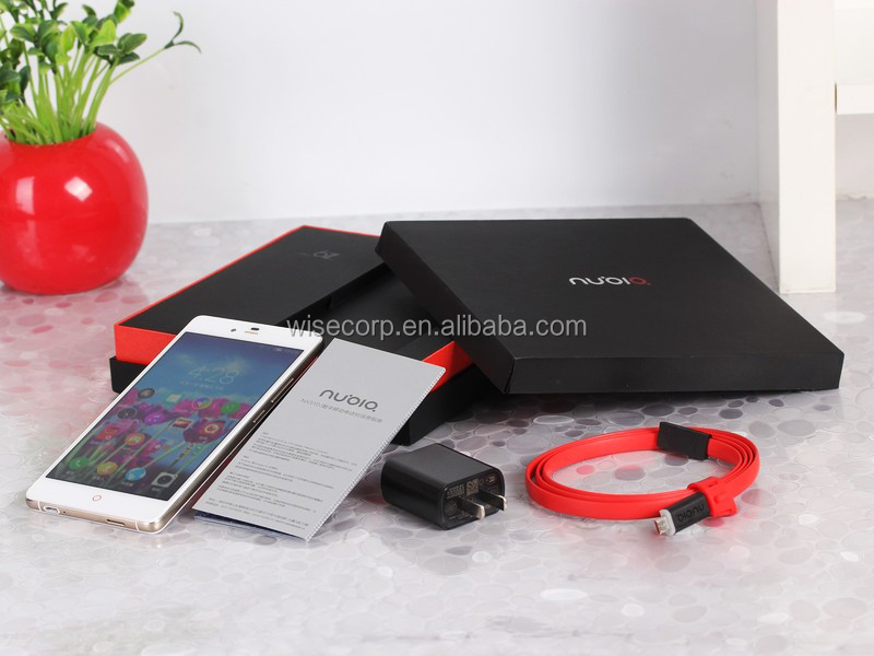 the zte nubia z9 max 16gb black features