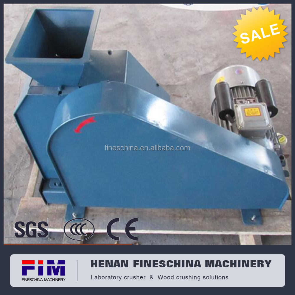 Small portable rock crusher mini laboratory jaw crusher