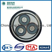 Factory Wholesale 15kv 3x240mm low voltage cable termination kits