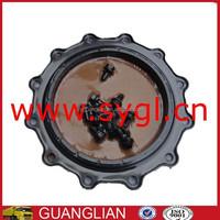 Rear Seal Crank 4089542