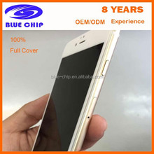 Tempered glass screen protector protection for iPhone 6 / for iPhone 6 plus