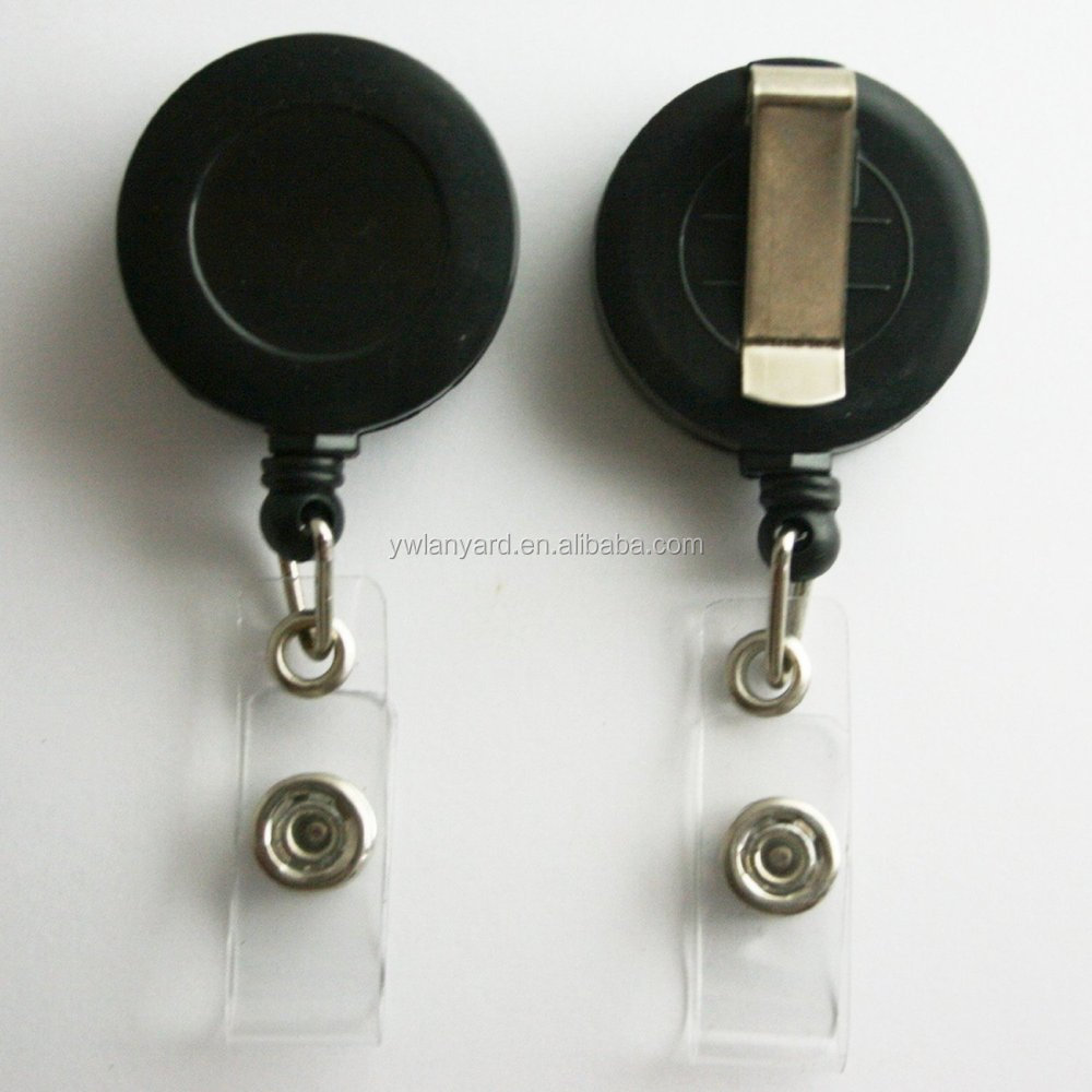 Promotional Custom Retractable Yoyo Ball With Lanyard