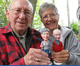 personalized wedding bobble head,customized couple bobble heads,custom bobblehead doll