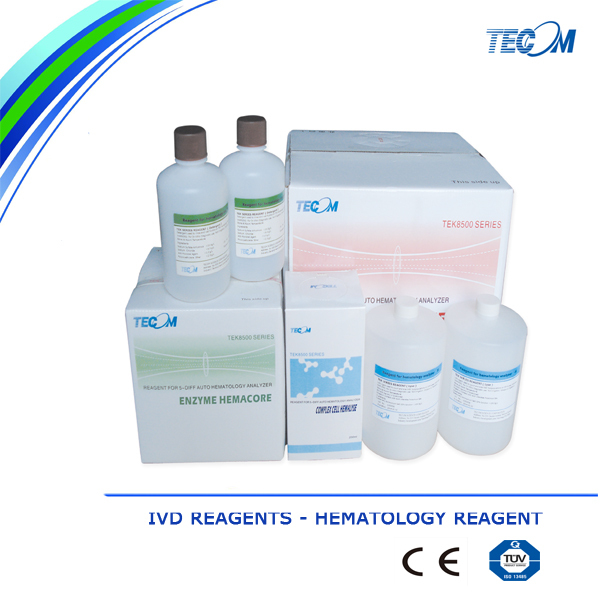 IVD reagents Hematology Reagents medical reagent