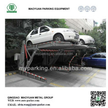 Hot sale factory manufacture rotary automated car parking system