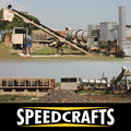 Asphalt Plant Used for Road Constructions, Civil/ Commercial Building Constructions