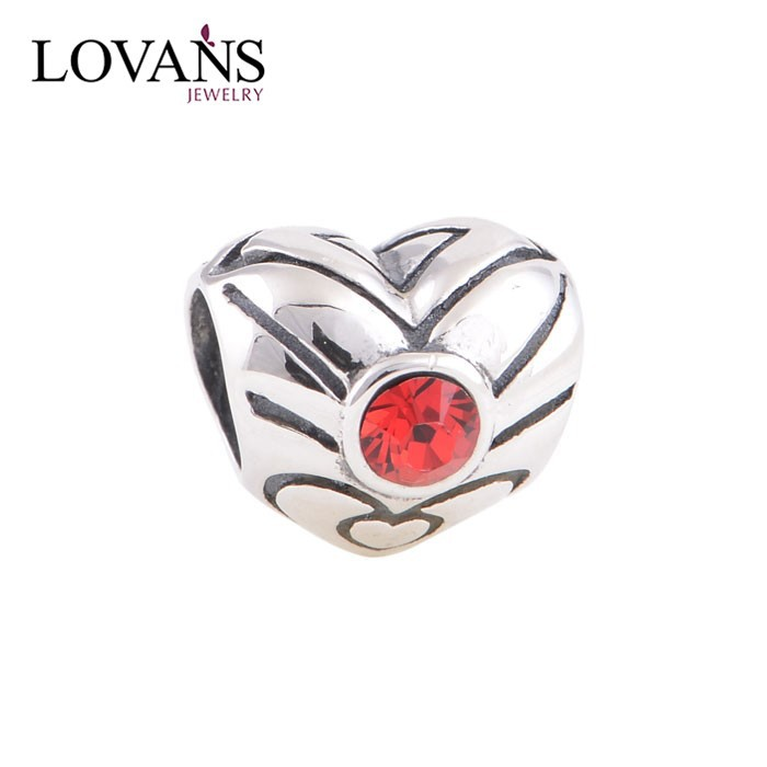Guangzhou Lovans Fashion Jewelry Market Rhinestone Charms Wholesale YZ554