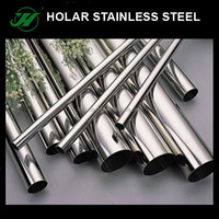 stainless steel slot tube 304