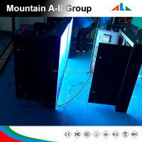 P10 Full Color Display Outdoor Led Advertising Screen Cheap Price