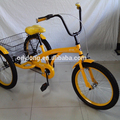 From manufacture adult pedal tricycle for sale TRTJ20-7