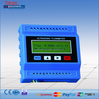 Factory price ultrasonic transducer ultrasonic water flow sensor