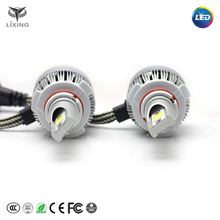 H11 9005 9006 best quantity Car Led,High Power Led Car Headlight led light led lighting