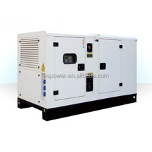 307KW Effcient Gas Generator Powered by UK Perkins with Excellent Quality