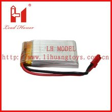 LH109 LI -PO battery propel rc helicopter parts