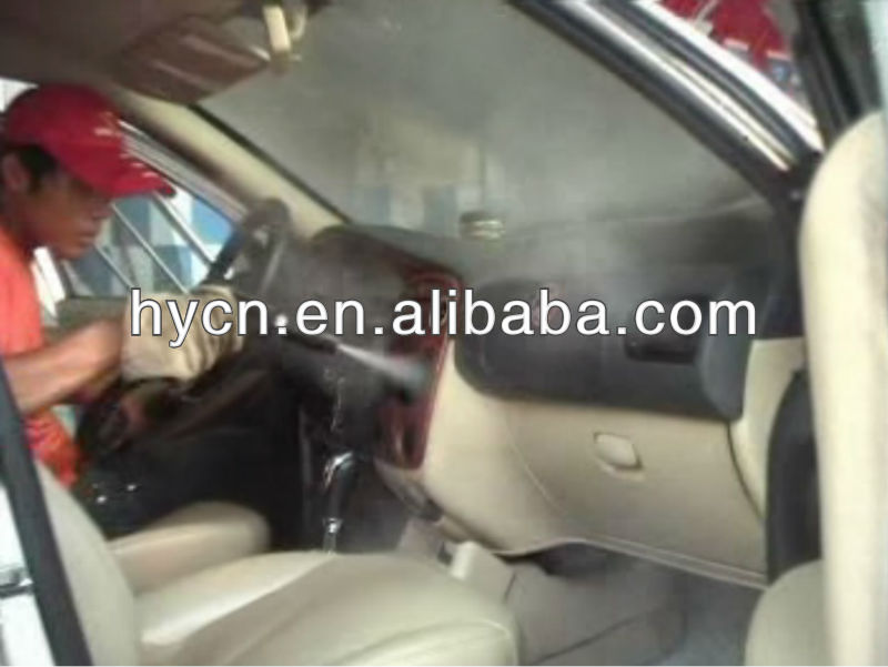 car air conditioner cleaning