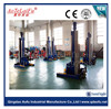 power electric car service jack lifting equipment price