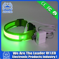 Pet Collar Light Up Rechargeable Dog Collar