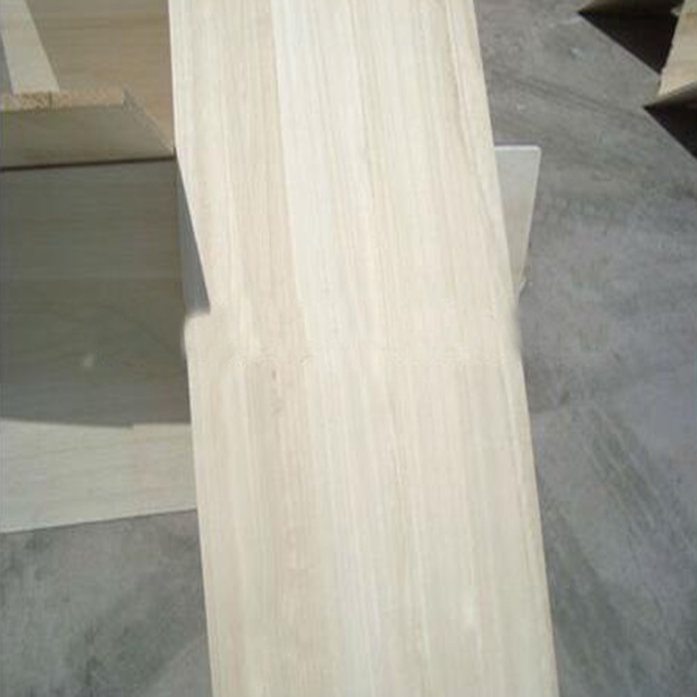 Chile pine, radiata pine finger joint wood board cheap price