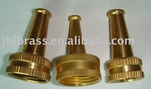 copper hose fitting