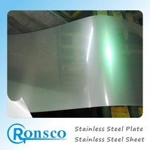 304 4' x 8' 4mm 5mm thickness stainless steel sheets