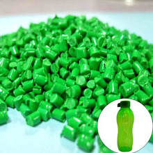 Polypropylene Resin Green Filler Pp Master Batch For Pipe