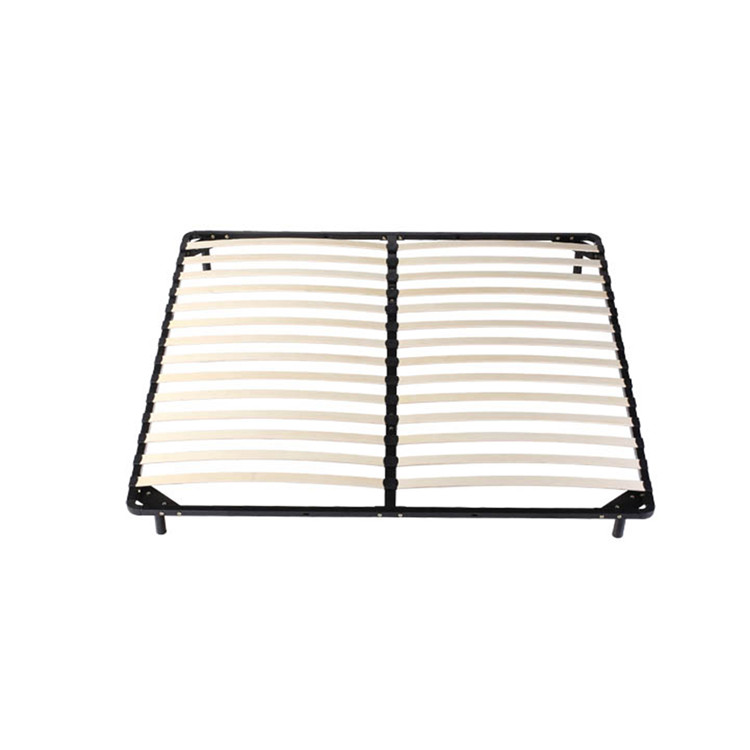300KGS STRONG SUPPORT CAPACITY METAL ADJUSTABLE BED FRAME